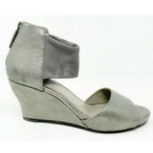Eileen fisher wedge sandals
